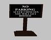 No Parking 2 min limit