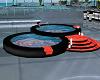pool dual romatic poses