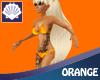 [summer]Orange Ball Run