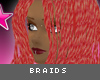 [V4NY] Braids Fire