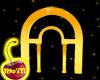 Golden Star Archway
