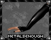 M*WITCH COST.PVC GLOVES