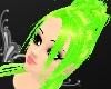 Neon Lime Akinari