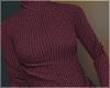 Fall Sweater Wine