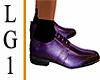 LG1 Purple Shoes I