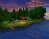 Lakeside-Cabin-Retreat