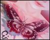 !E ▲ Butterfly Aqua