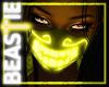 Akali POP/STAR Mask YLLW