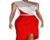 Visional Cocktail Dress