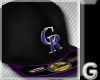 .G. Rockies Fitted
