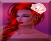 *A*Red Bride Hair