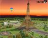 ~TRH~SUNSET PARIS