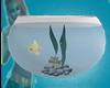 Yellow Fish Bowl