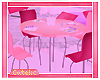 ✧˚CandyCot KidsTable