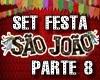 Set Festa Junina PT8