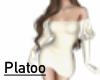PT - Mini Dresses Daisy