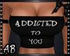 *AB│Addicted YOU