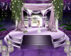 (MC) Lilac Wedding Arch