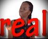 real 3D black GIRL 54