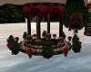 Lake Wedding Gazebo v1