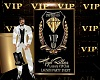 BookyT VIP Invitation