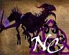 ~NC~ Magenta Dragon