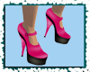 xAx ~ Mega Heels Pink ~