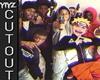 𝐂. Naruto's Gang