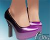 C` Chromatic Heels v3