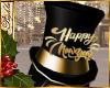 I~Happy NY TopHat*M