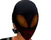 Dark Alien Mask