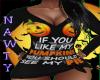 Pumpkin Pie RL