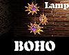 [M] BOHO Lamp