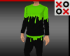 Slime Outfit