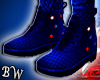 4th of July USA Boots