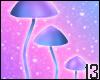 Abduction Mushrooms