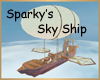 Sparky's Skyship