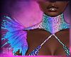 B   Carnival Shoulder!