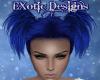 Samara BlueBerry Hair X
