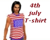 4th july T-shirt