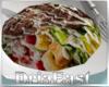 D: Steak Salad