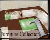 Safaree Corner Couch