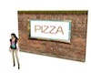 Pizza Animiated