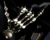 M~Hand bone