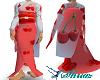 [SZ]Kimono of cherry