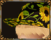 Sunflower's/hat+hair