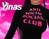 Y. Anti Social Club e