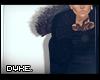 d. Parka + Knitwear