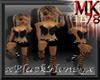 MK78 XBlackHoneySticker