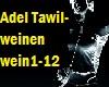 Adel Tawil- Weinen
